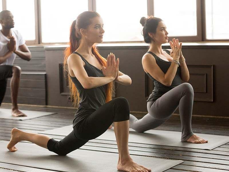Yoga3, Fierce Dragon Martial Arts Academy Whitestone NY