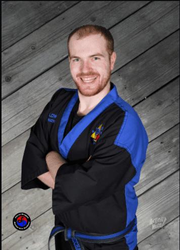 MichaelCholowa, Fierce Dragon Martial Arts Academy Whitestone NY