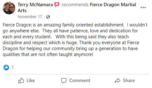 Adult1, Fierce Dragon Martial Arts Academy Whitestone NY