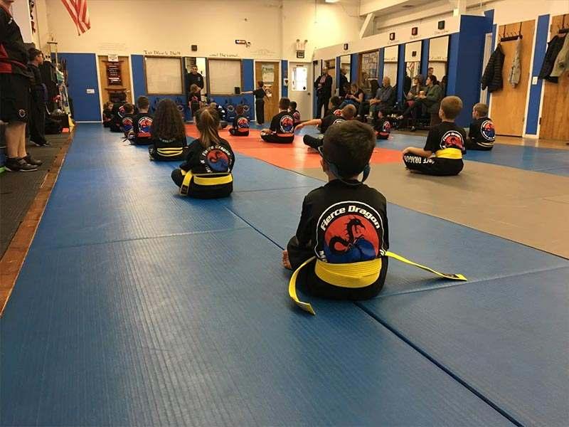 preschool martial arts in whitestone