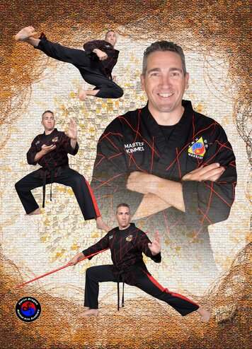 Rsz Michaelkimmel, Fierce Dragon Martial Arts Academy Whitestone NY