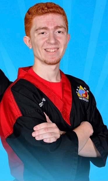 Master Kevin Zeman, Fierce Dragon Martial Arts Academy Whitestone NY